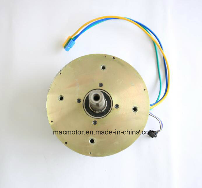 Electric Water Pump Motor Price in China (M12980-1)
