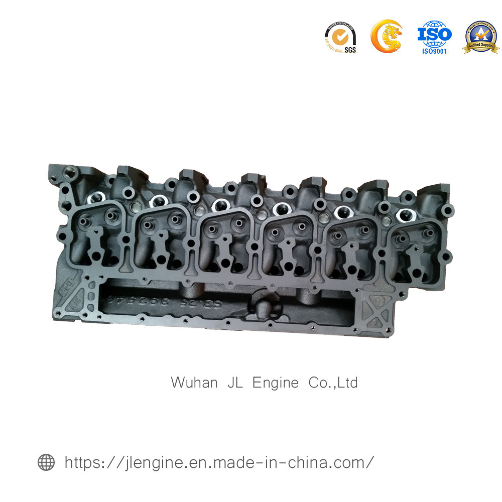 6bt Cylinder Head 3929037 for Diesel Engine Parts