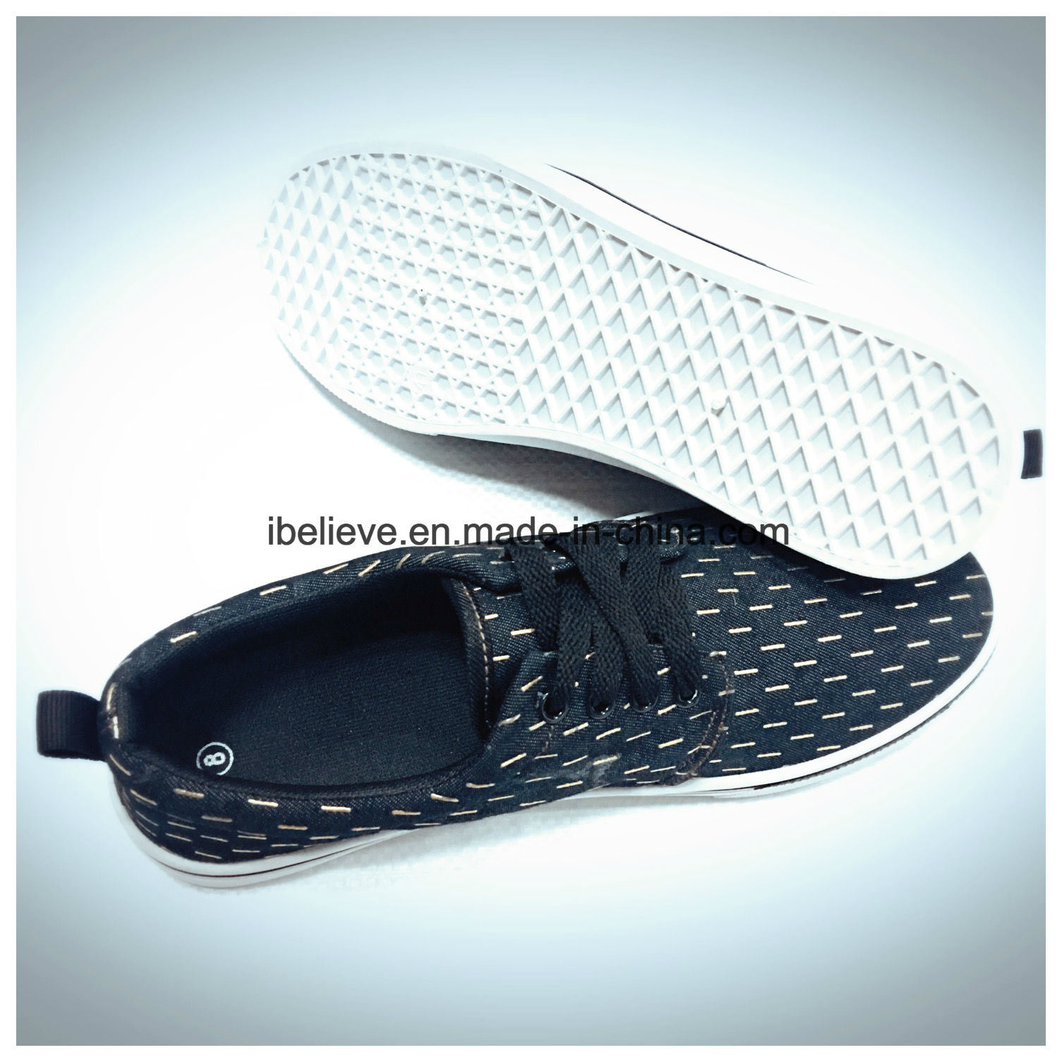 Summer Breathable Flat Shoes Made in China