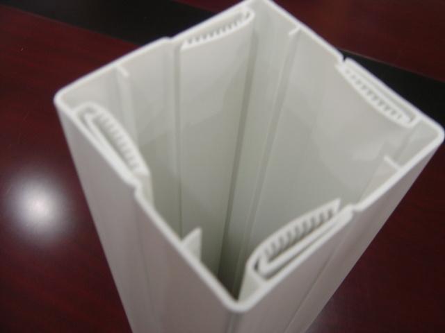 PVC Foam Profiles/Screen Stock/PVC Moulding