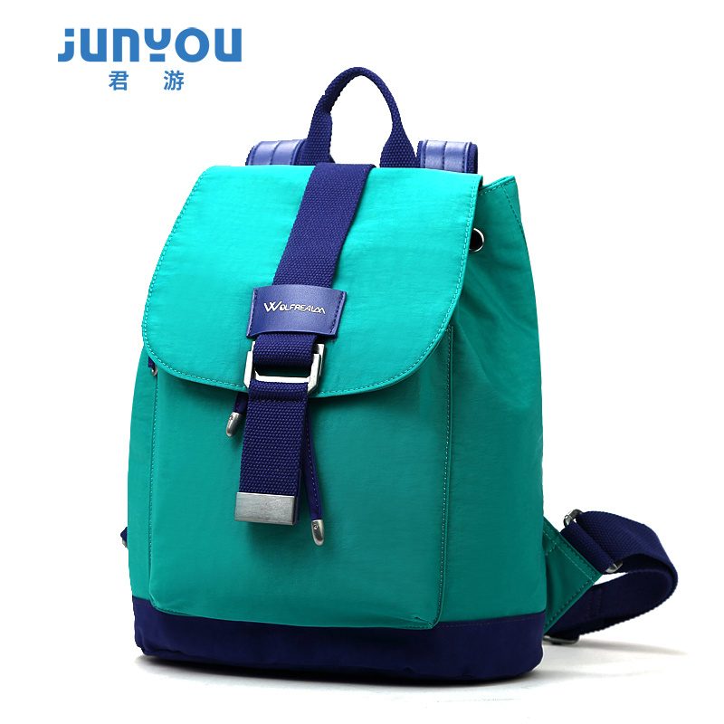 New Fashion Waterproof Outdoor, School, Laptop Backpack Bag