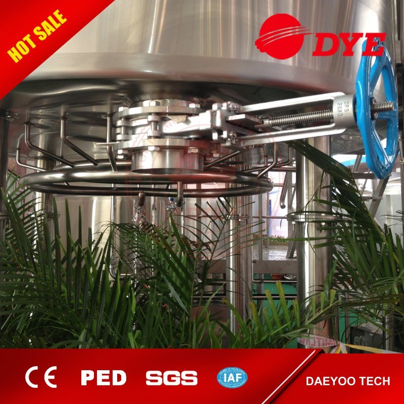 High Quality Beer Tank Used Commercial Beer Brewing Equipment