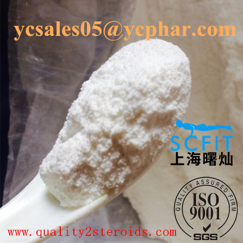Tibol Steroids Livial Powder CAS 5630-53-5 Muscle Gaining