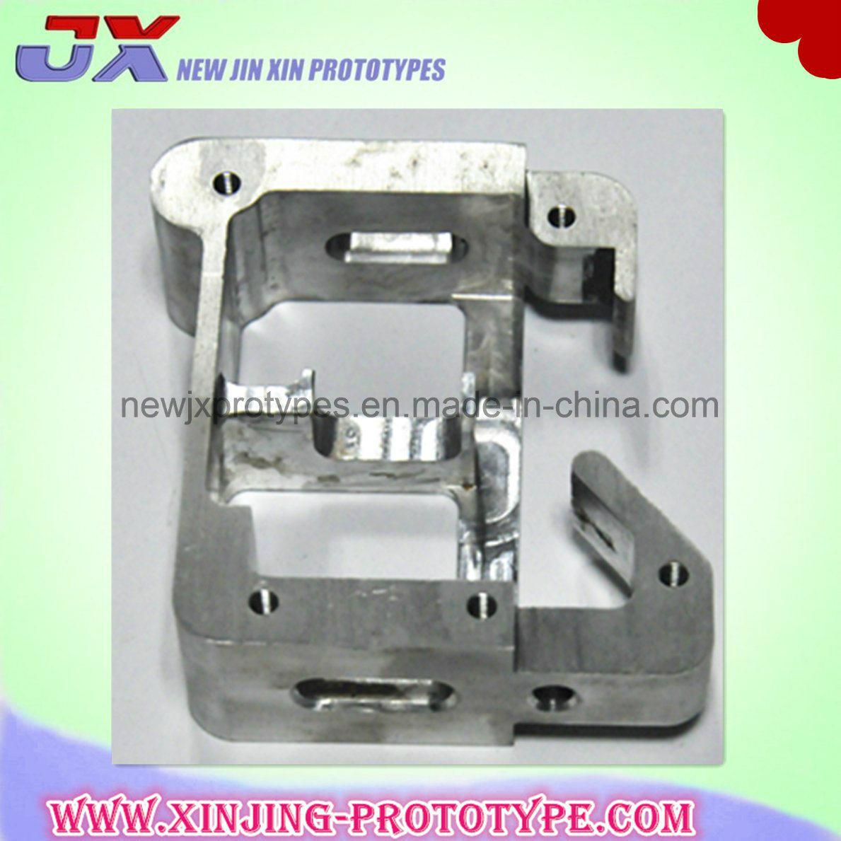 Custom Aluminum CNC Machining Parts High Precision Lathe Turned Parts