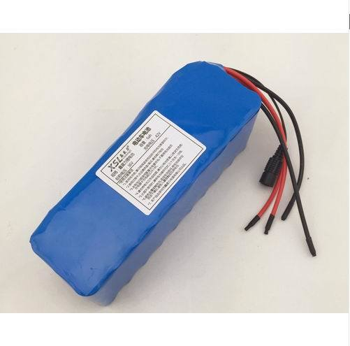 36 V 6ah Battery High Capacity Lithium Battery + PCB