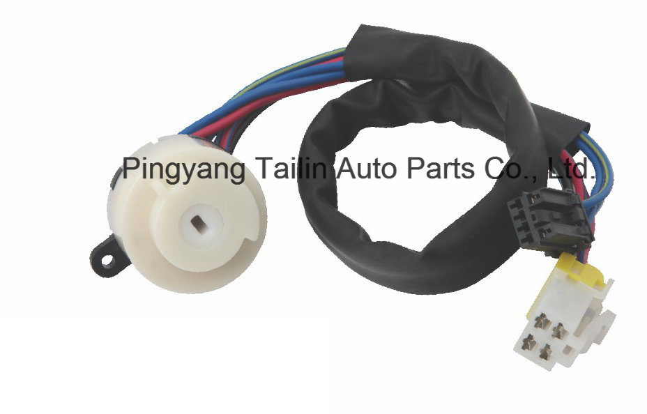 Isuzu Ignition Cable Switch