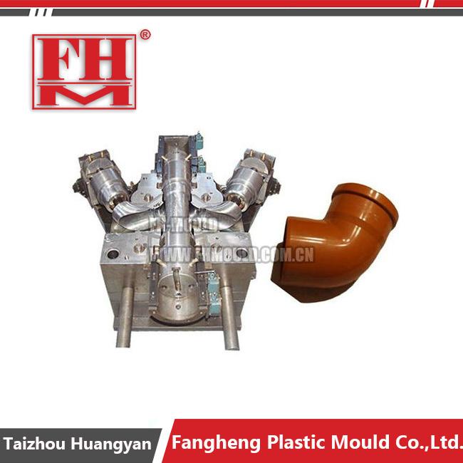 PVC Pipe Bend Mould Plastic Mould