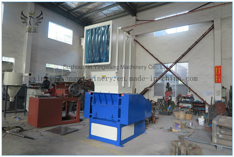 High Quality Plastic Crusher Machine for Sale