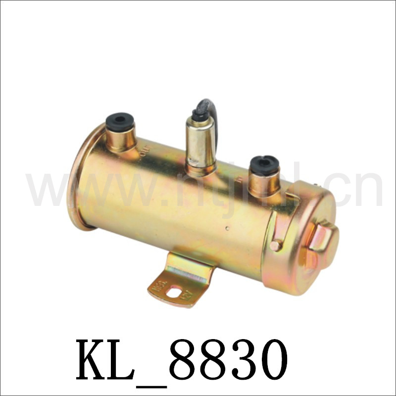 Electric Fuel Pump for Universal (476084) with Kl-8830