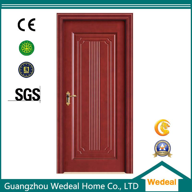 China Hollow Core Honeycomb MDF Composite Wooden Door - China ...