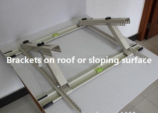 Adjustable Roof Brackets / Air Conditioner Brackets