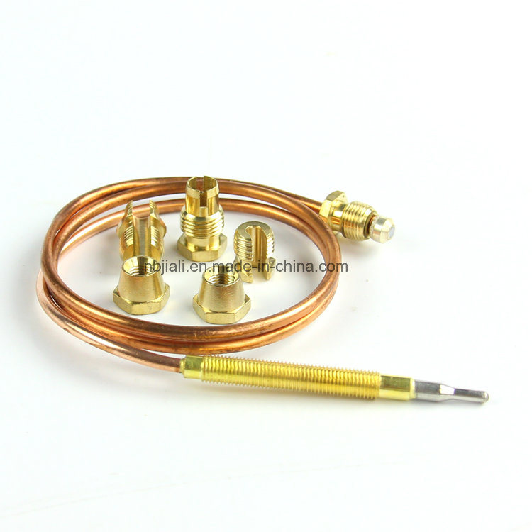 Universal Thermocouple Use for Repair Kit