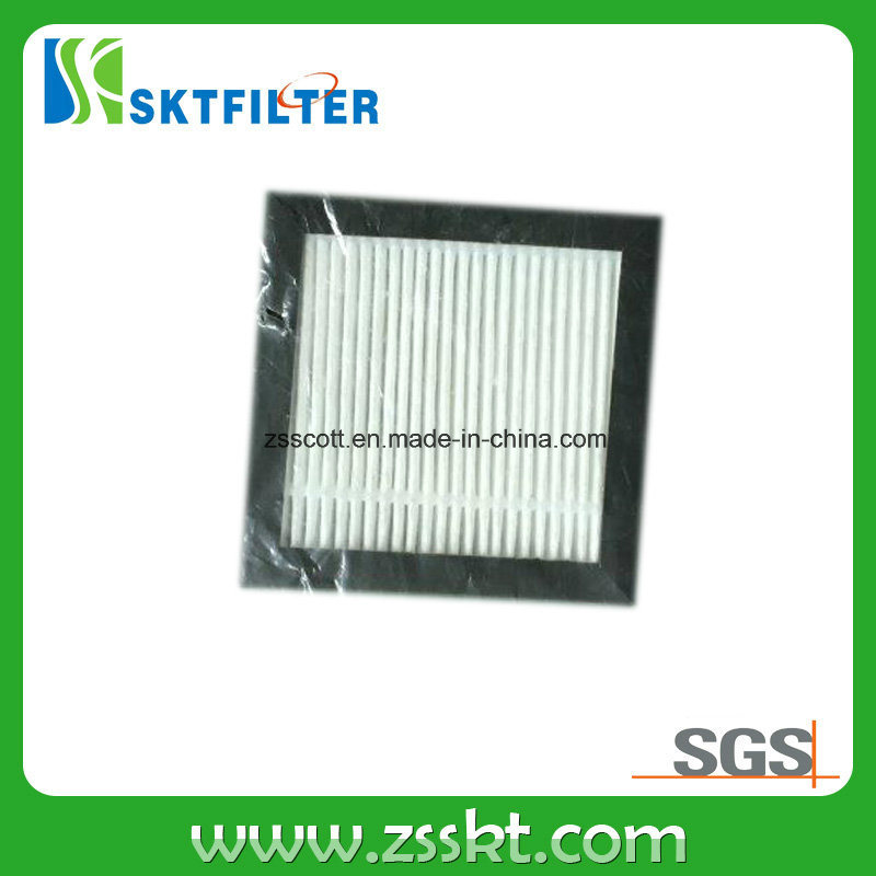 Customized Size and Shape HEPA Air Filter