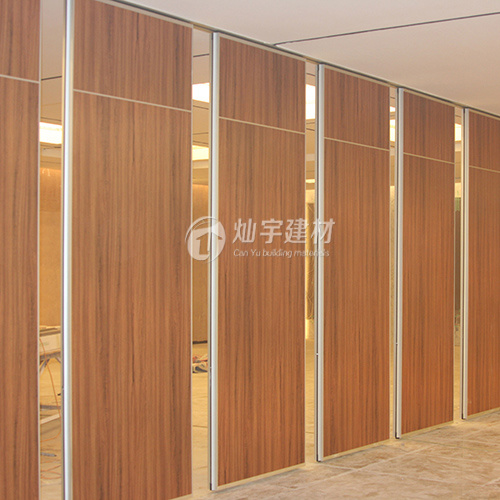 School /Hotel Operable Partition Wall /Movable Partition Walls