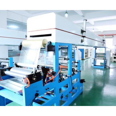 Multifunction BOPP Adhesive Tape Coating Machine