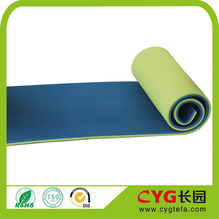 Lpe Cross Linked Polyethylene Foam Gym Padding
