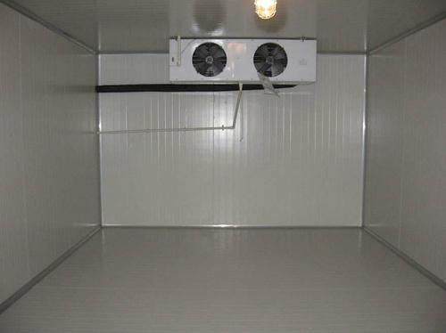 Small Fruit/ Vegetable/ Fish/ Meat Cold Storage / Chiller/ Refrigerator