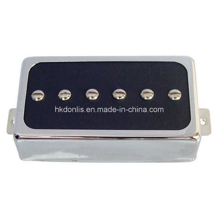 AlNiCo 5 P90 Humbucker Size Lp Guitar Pickup