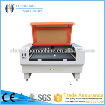 2016 Chenghao Ultrasonic Sponge Scourer Welding Machine for Kitchen Cleaning Produced by China