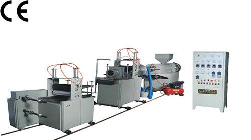 PVC Heat Shrink Film Blowing Machine (SJRM-48-600)