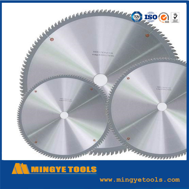 Tct Circular Saw Blades 250X60 Teeth for Hardwood Softwood Chipboard