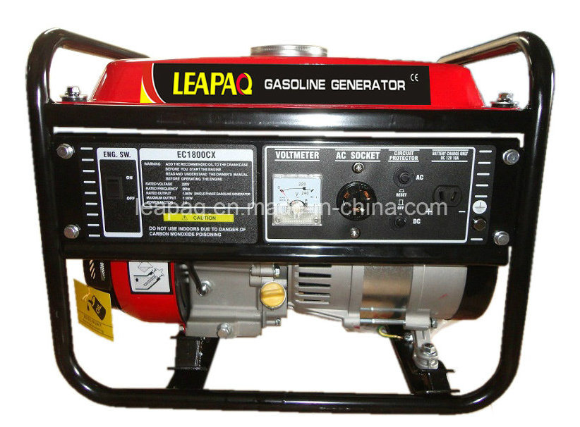 1.0kw Portable Power Gasoline Generator