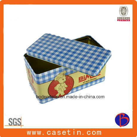 Perfect for Holding Candy Food Storage Gift Tin