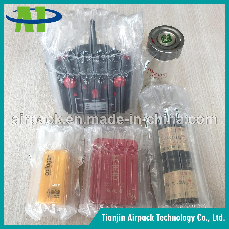 Air Column Wine Bottle Air Bag