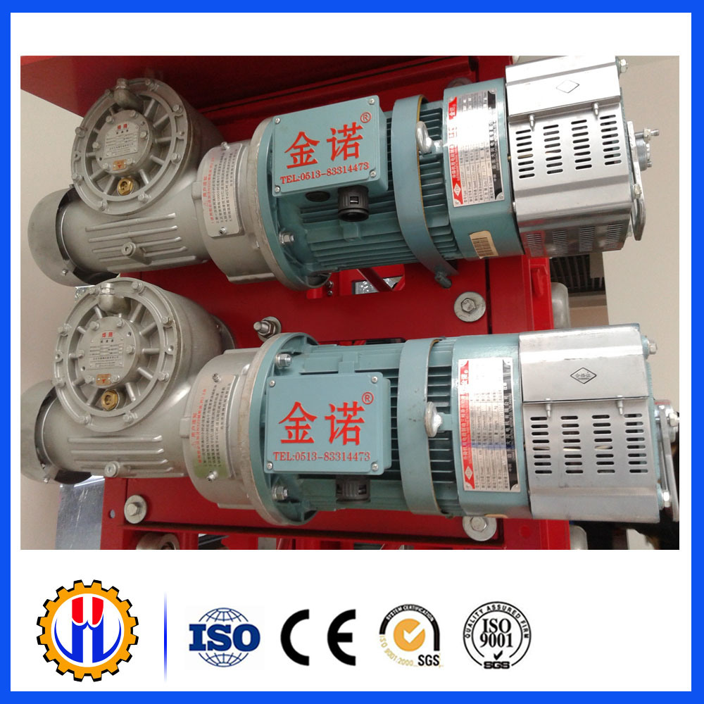 China Supplier Construction Equipment Accessories Construction Hoist Motor