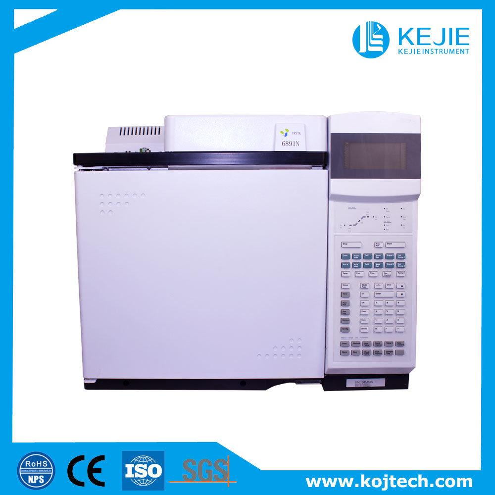 (GC6891N) Gas Chromatography/Gas Analyzer/Lab Instrument