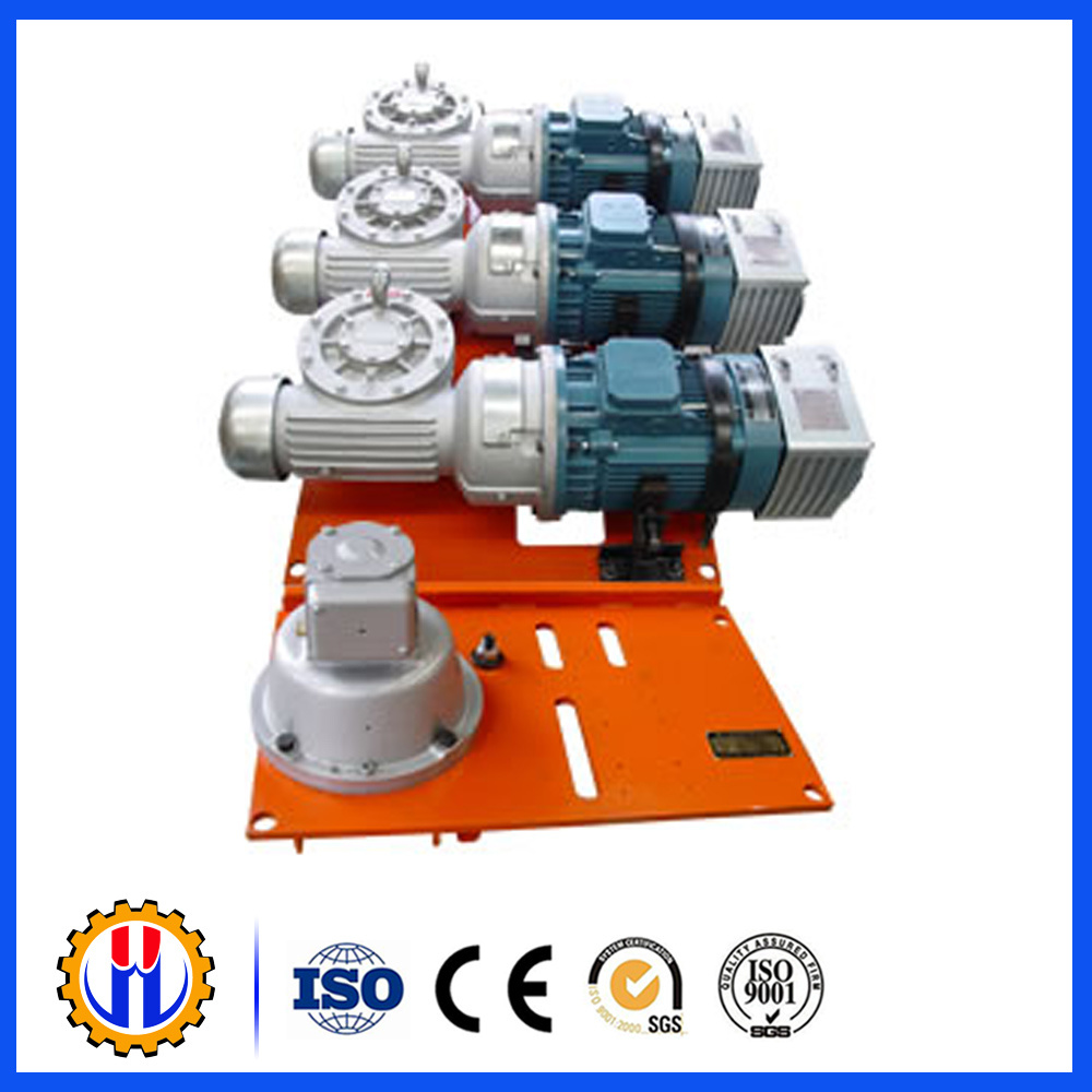 Construction Hoist Gearbox Gjj Gearbox Baoda Gearbox, Reducer
