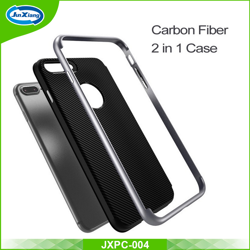 Factory Price for 2017 Newest Arrival High Quality PC Case for iPhone 7plus