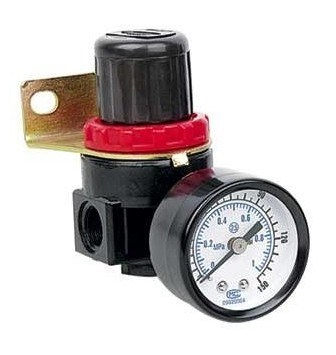 Br Series Airtac Model Air Gas Regulator