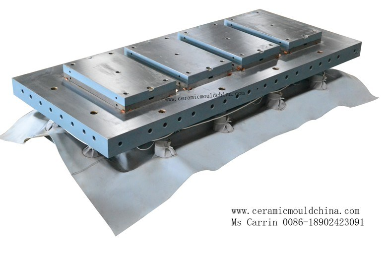 China Ceramic Die and Mould