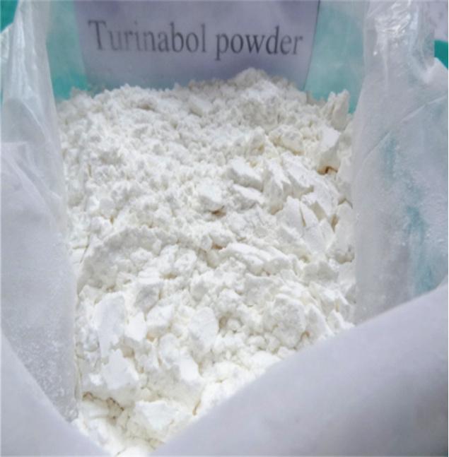 4-Chlorotestosterone Acetate Powder Clostebol Acetate for Body Building