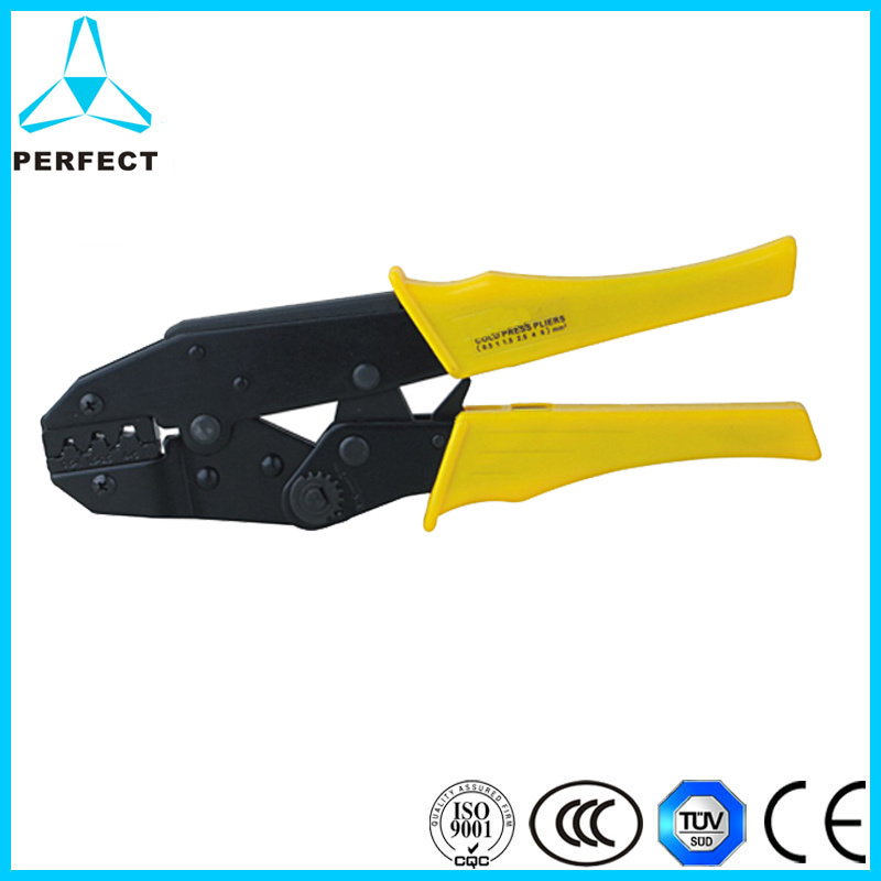 Japan Style Ratchet Hand Crimping Tools