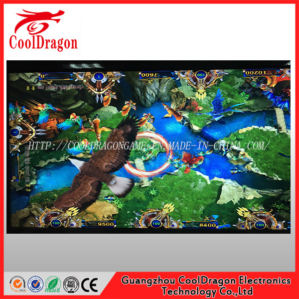 Ballsman Shooting Bird Game, Fish Game Table Gambling, Fish Games USA Taxes Gambling Machine