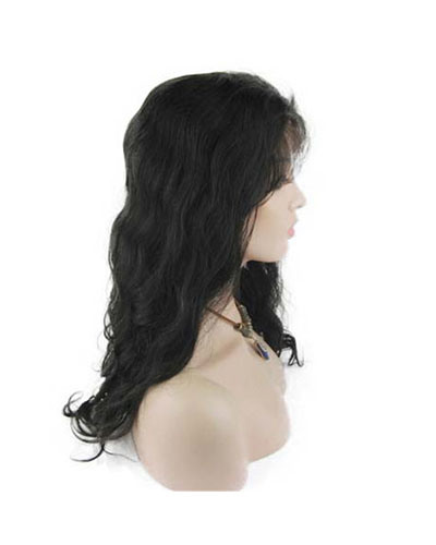 """18"""" 2# Body Wave Lace Front Wig"""