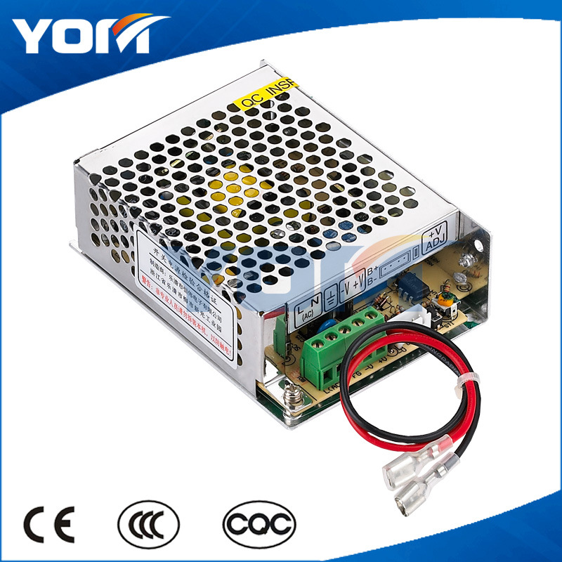 DC Output 220V, 5A Battery Charger Power Supply