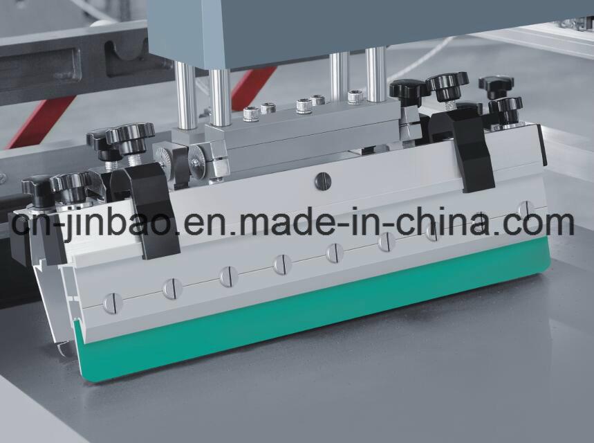 Vertical Screen Printing Machine 90*60cm (JB-960II)