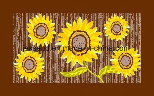 Fashion Printed Carpet for Kitchen and Inside Door Mat