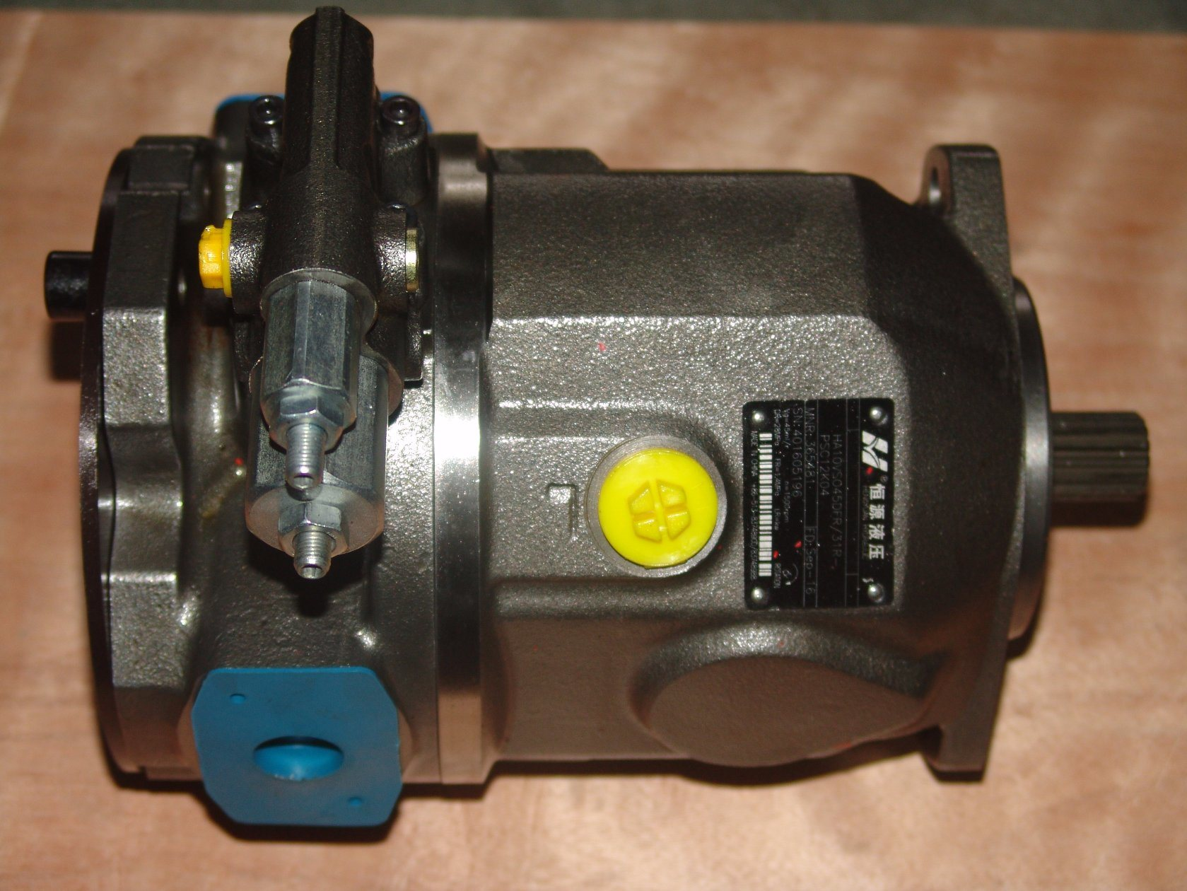 A10vso Series Hydraulic Piston Pump Ha10vso28dfr/31L-Puc12n00 for Industrial Application