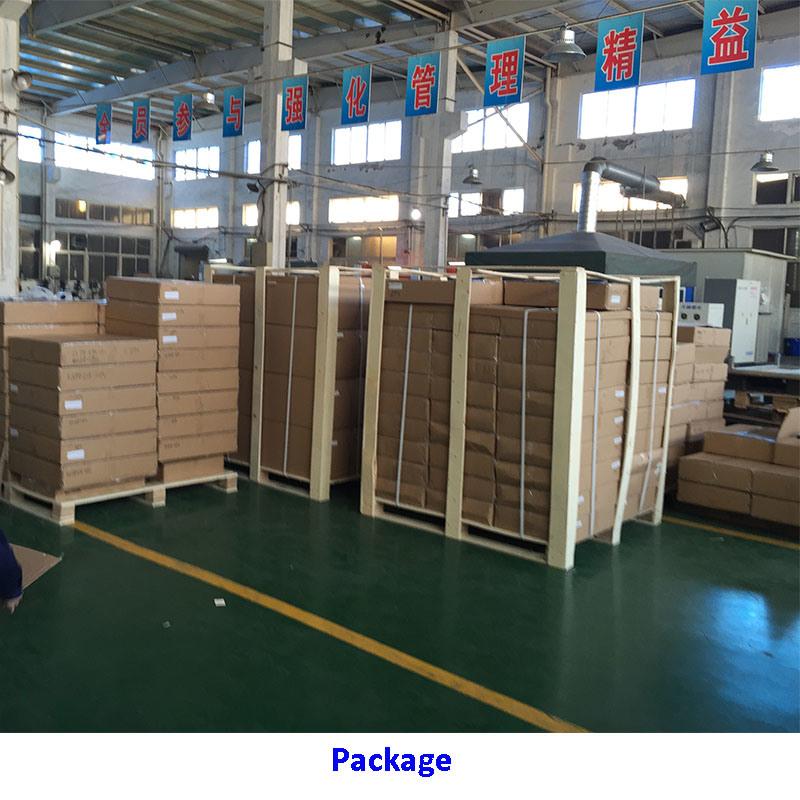 China Manufacture Sheet Metal Fabrication Process