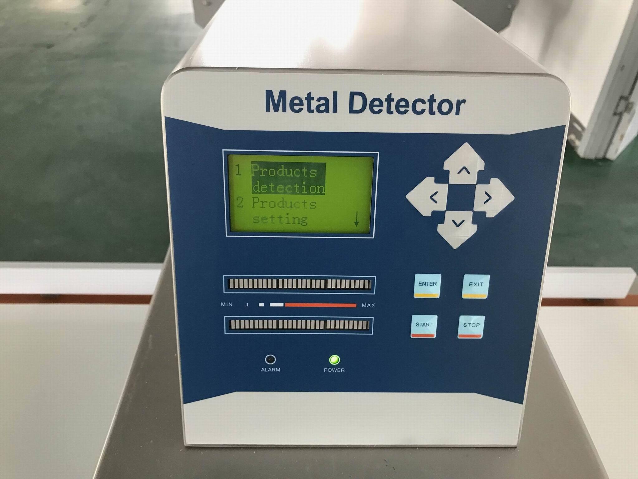 Gj3 Digital Metal Detector