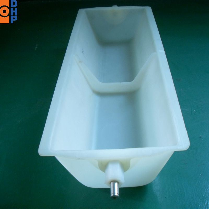 Hj6323 10.6L Plastic Elevator Buckets