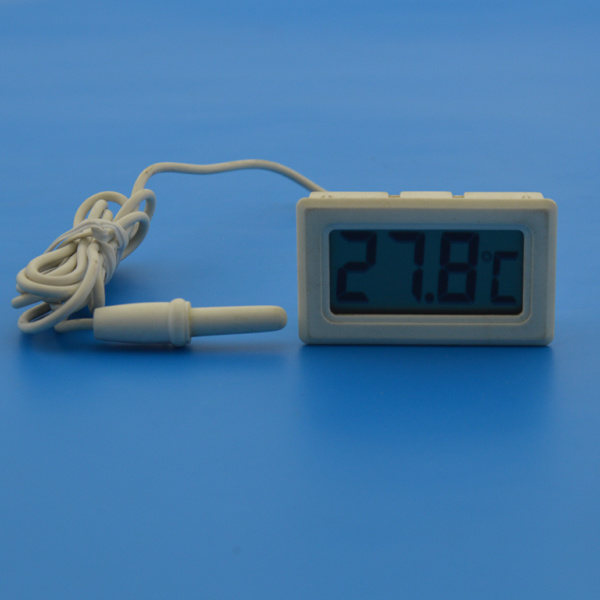 Electric Water Heater Capillary Thermometer