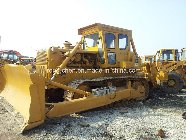 Caterpillar Used Bulldozer D8k, Used Cat D8k Bulldozer
