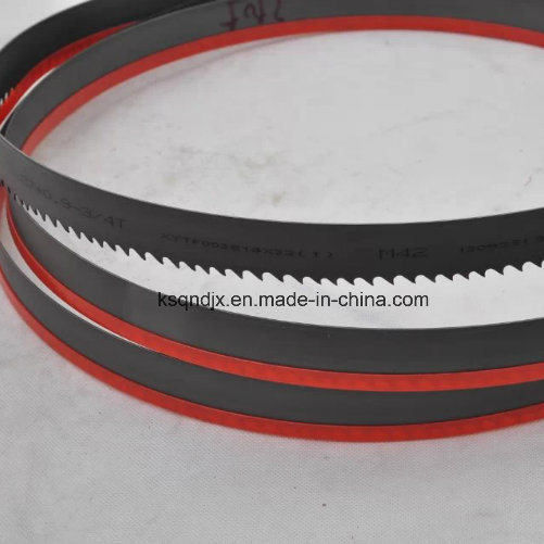 New Products Band Saw Blades