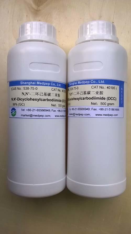 N, N-Dicyclohexylcarbodiimide (DCC) [538-75-0]