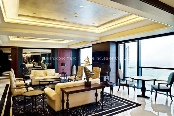 Five Star Hotel Suite Room Furniture